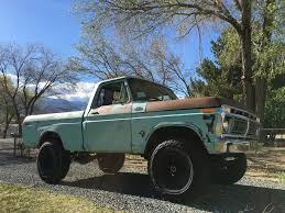 1977 Ford F-150 Short Bed 4x4 – Battle Born Wheels