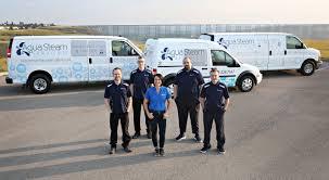 Who We Are | Aqua Steam Services - Certified Lethbridge Carpet ...