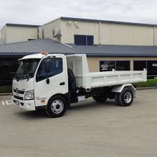 Hire & Rent 5 Ton Tipper Truck | Wellington, Palmerston North, NZ