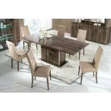 Modern Furniture Dining Sets Set Contemporary Room