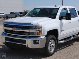 100 Crew Cab Trucks For Sale New 2019 Chevrolet Silverado 2500 Pickup For Sale In Escondido CA