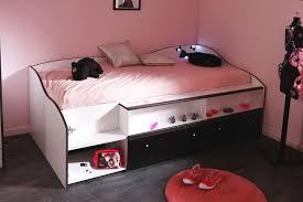 lit chambre fille chambre ado fille avec lit mezzanine maison design hosnya com