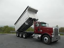 USED DUMP TRUCKS FOR SALE IN PA Used Tri Axle Dump Trucks For Sale In Ky Best Truck Resource Capacity Suppliers 2004 Sterling Lt9500 Triaxle Maine Financial Group 2011 Intertional Prostar Premium For Sale 2717 Dump Trucks Peterbilt Custom 379 Tri Axle Dump 18 Wheels A Dozen Roses Used 1993 Peterbilt 357 Triaxle 1614 All Western Star 1987 Diamond Reo C116 64db Tandem For Sale By Arthur 2018 367 Missauga On And 2010 8600 2621