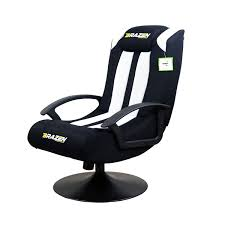 BraZen Stag 2.1 Bluetooth Surround Sound Gaming Chair – White/Black The Best Gaming Chair For Big Guys Vertagear Pl6000 Youtube Trak Racer Sc9 On Sale Now At Mighty Ape Nz For Big Guys Review Tall Gaming Chair Andaseat Dark Wizard Noble Epic Real Leather Blackbrown Chairs Brazen Stag 21 Bluetooth Surround Sound Whiteblack And Tall Office Racing Executive Ergonomic With 12 2018 Video Game Sale Room Prices Brands Likeregal Pc Home Use Gearbest X Rocker Xpro 300 Black Pedestal With Builtin Vibe Blackred 5172801