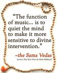 Music As Meditation Kirtancentral