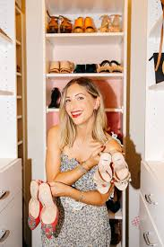 A Peek Into The Closet Of Emily Schuman Cupcakes And Cashmere