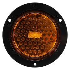Truck-Lite® 44224Y - Yellow Round Super 44Front/Park/Turn Light, 60 LED Trucklite Model 60 Clear Backup Light And 23 Similar Items Sealed 612 Oval Trailer Stop Turn Tail 3function Trucklite Super Class Ii Metalized 36 Diode Yellow Led 11 Side Signal Fit N Series 26 Auxiliary Oracle Double Row Truck Tailgate Bar Lighting Lite 607003 Grommet Ace Welding Co Amazoncom 602r Stopturntail Lamp Automotive Led Headlight 7 With Park Light Adr Approved Lights Best Bars Of 2018 With Reviews Comparison Chart The Classic Pickup Buyers Guide Drive New Truck Lite Model Oval 6 Reverse Light Clear 04 Dot Wires