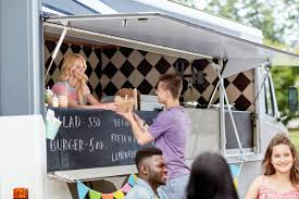 100 Food Truck Insurance Starting A These Are Your Needs Transparity