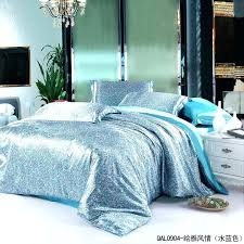 Blue King Size Duvet Covers Bed Linen Twin Duvet Cover Size Super