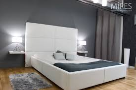 chambre gris attractive chambre blanche et turquoise 7 photo d233coration