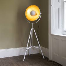 Surveyor Floor Lamp Tripod by 100 Linden Street Surveyor Floor Lamp Beesfirstappearance