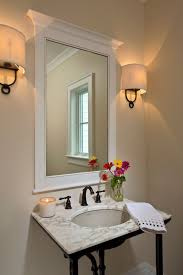 Candle Sconces Pottery Barn with Farmhouse Powder Room Timber