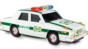 Hess Toy Trucks Through The Years | Newsday