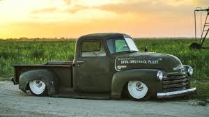1950 Chevy 3100, Ratrod Patina, Bagged, Air Ride, Ride Tech, LS2 ... Feature 1954 Chevrolet 3100 Pickup Truck Classic Rollections 1950 Car Studio 55 Phils Chevys Pin By Harold Bachmeier On Rat Rods Pinterest 54 Chevy Truck The 471955 Driven Hot Wheels Oh Man The Eldred_hotrods Crew Killed It With This 1959 For Sale 2033552 Hemmings Motor News Quick 5559 Task Force Id Guide 11 1952 Sale Classiccarscom Advance Design Wikipedia File1956 Pickupjpg Wikimedia Commons 5clt01o1950chevy3100piuptruckloweringkit Rod