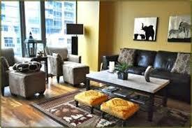 Safari Living Room Decorating Ideas by Safari Living Room Carameloffers