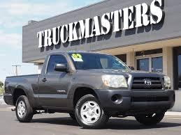 100 Trucks For Sale In Phoenix Az Used 2009 Toyota Tacoma Regc In AZ