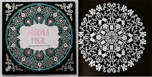THIS Book Of Mandalas Promises To Help You Find Inner Peace P598 Fully Booked