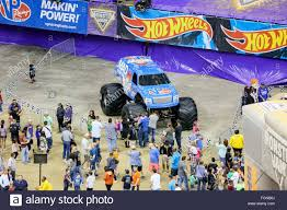 100 Monster Truck New Orleans LA USA 20th Feb 2016 Mad Scientist Monster Truck In
