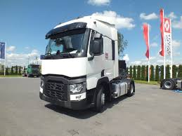 RENAULT T 460 EURO-6 SLEEPER CAB Tractor Units For Sale, Truck ...