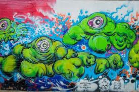 Deep Ellum Mural Tour by Murals Of Deep Ellum Hey Jpei