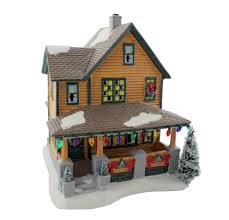 Dept 56 Halloween Village 2015 by Department 56 Christmas Story Village Ralphie U0027s House 4029245