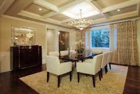 Top Ceiling Designs For Dining Room With Ideas Gorgeous