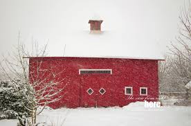 Snow | The View From Right Here Red Barn Washington Landscape Pictures Pinterest Barns Original Boeing Airplane Company Building Museum The The Manufacturing Plant Exterior Of A Red Barn In Palouse Farmland Spring Uniontown Ewan Area Usa Stock Photo Royalty And White Fence State Seattle Flight Interior Hip Roof Rural Pasture Land White Fence On Olympic Pensinula