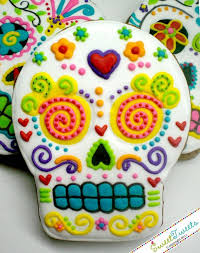 Easy Sugar Skull Day Of by 25 Best Day Of The Dead Party Images On Pinterest Sugar Skull