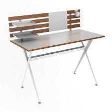 Writing Desk With Hutch Walmart by Amazon Com Dar Living Genius Desk With Hutch Kitchen U0026 Dining