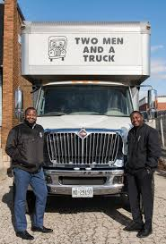 Brothers Open First Alberta Franchises For Two Men And A Truck ... Movers In Virginia Beach Va Two Men And A Truck Historical Timeline Careers Radio Jingle Youtube Two Men And Truck 520 Violet St Golden Co 80401 Ypcom Buy Matchbox Superfast Mb20 D49 Volvo Container Gear Pittsburgh Canada First To Carry Defibrillators On Trucks Men Injured When Garbage Truck Ctortrailer Collide Of Sarasota Fl Home Facebook Sociallyloved Veblog