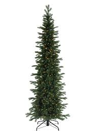 6 Ft Flocked Christmas Tree Uk by Cathedral Fir Artificial Christmas Tree Balsam Hill Uk елки