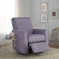 Wayfair Rocking Chair Nursery by Colton Gray Fabric Modern Nursery Swivel Glider Recliner Chair