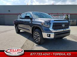 100 Toyota Tundra Trucks New 2019 Hays Dodge City Garden City KS