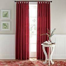 linden street solid pattern curtains drapes valances ebay