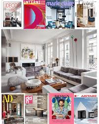 100 House And Home Magazines Top Italian Design And Interiors To Read Now