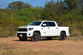 100 Toyota Truck Reviews OffRoad Beast 2019 Tundra TRD Pro Review
