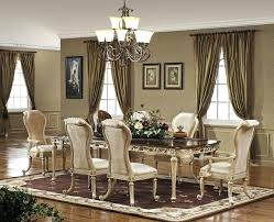 Dining Room Chandelier Drum Shade Table Lamp Shades With Black Living Rug Rectangle Brown Minimalist Lighting Glamorous Rec