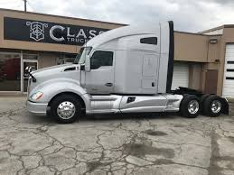 2016 KENWORTH T680 FOR SALE #1486