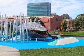 Christie Park In Emeryville