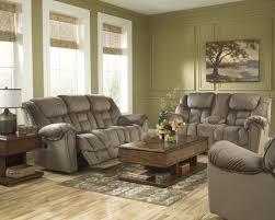 Hogan Mocha Reclining Sofa Loveseat by Mocha Living Room Nakicphotography