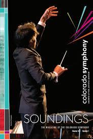 Spirit Halloween Powers Colorado Springs by Soundings An Evening Of Bernstein U0027s Best By Colorado Symphony