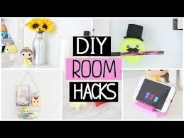 7 DIY ROOM DECOR LIFE HACKS YOU NEED TO TRY