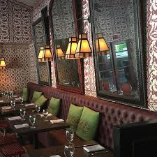 The Breslin Bar Dining Room Restaurant Week by 99 Best Restaurant Design Images On Pinterest Restaurant Design