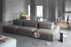 grau mit struktur im wohnzimmer sichtbeton trifft graues