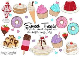 Desserts clipart birthday clipart cakes clipart bakery clipart doughnut clipart ice cream clipart donut clipart cupcake clipart from GaynorCarradice