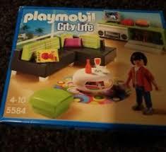 playmobil wohnzimmer 5584 ebay kleinanzeigen