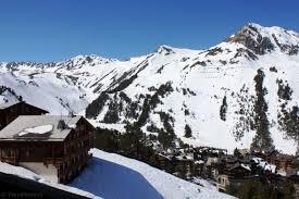 residence hedena chalet altitude les arcs alpes arcs
