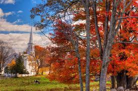Keene Pumpkin Festival by New England Fall Festivals 2017