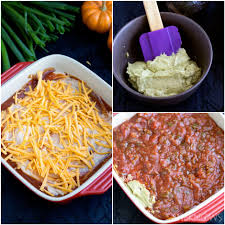 Spooky Halloween Tombstone Names by This Graveyard Taco Dip Is Your New Fave Halloween Snack