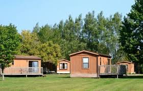 Park Model cabins Picture of Pymatuning Campground Andover
